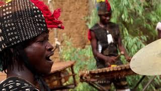 Burkina Azza - ANKABE KELEKAN -Ouagadougou -BF