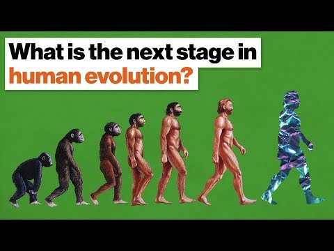 """Augmented evolution: Why the definition of """"human"""" is about to change 