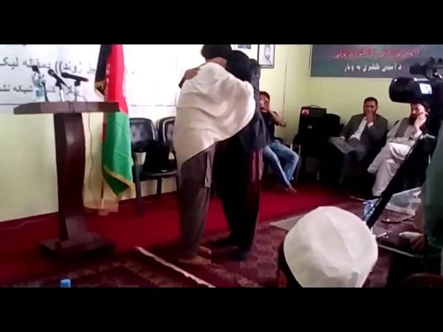 د وطن کربلا د شعر په ژبه Afghan Poetry
