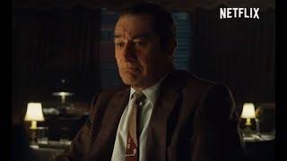 """""""The Irishman"""" : la bande-annonce officielle du film de Scorsese"""