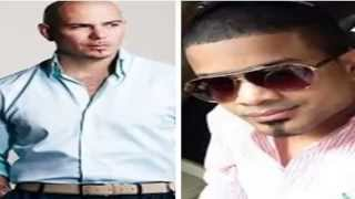 Don Miguelo Ft Pitbull - Como Yo Le Doy  (Remix Oficial) (ORIGINAL NUEVO 2014)