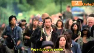 Falling Skies - Trailer Legendado PTBR