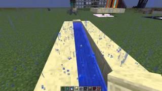 Szefi   Minecraft élet 4   Benii Féle TNT katapult remake