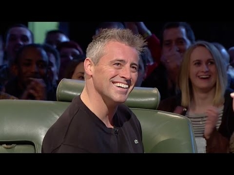 Matt LeBlanc Interview & Fastest Lap - Top Gear - BBC
