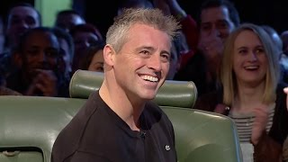 Matt Leblanc Interview & Fastest Lap | Top Gear | Bbc