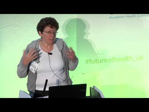 Improving capability and skills in the health and social care workforce - Future of Health 2013