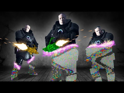 INVISIBLE $7,950,000 JUGGERNAUT GEAR! (GTA 5 Heists)