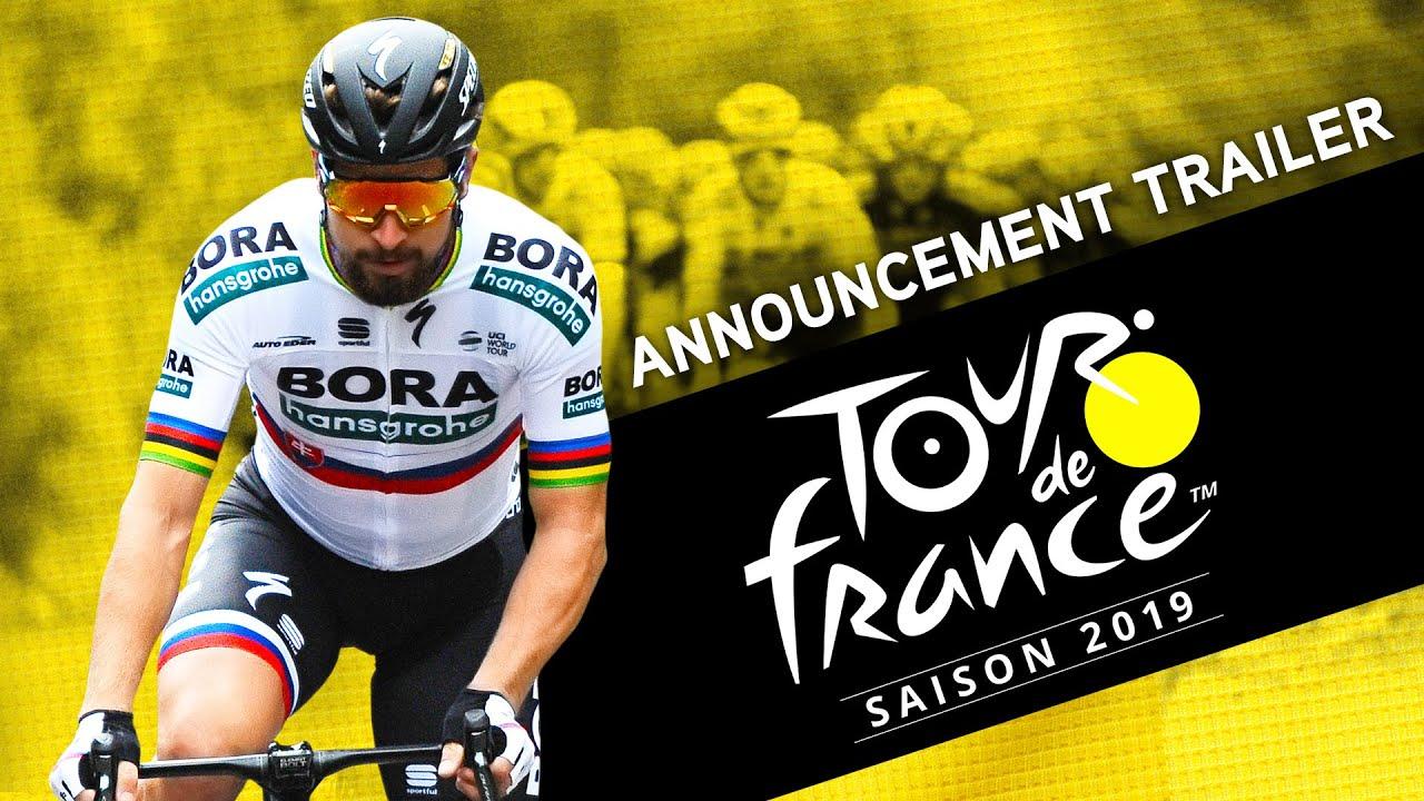tour de france 2019 announcement trailer