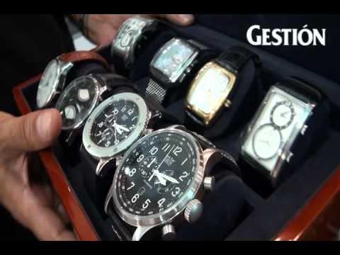 De Para Colección Imprescindible Relojes Una wPXOnk80