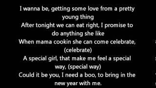 Trey Songz - Keep Me Warm (On Christmas)