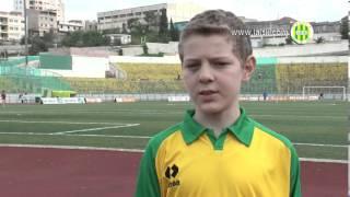 Football / Reportage sur les U-13 de la JSK : La formation en ligne de mire