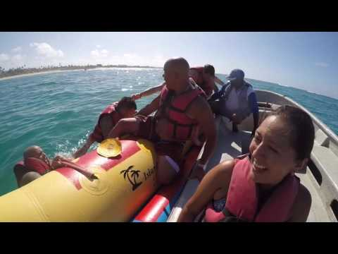 PUNTA CANA 2016 Majestic Colonial Resort FL&New Jersey
