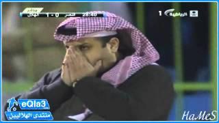 Al Nasr 0 Vs 3 AlHilal All Goals 2017 Video