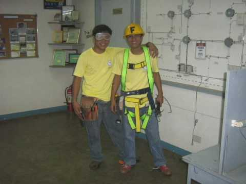 together in electric dreams tesda ptc davao 2008 youtube rh youtube com Home Electrical Installation A Light Switch Wiring