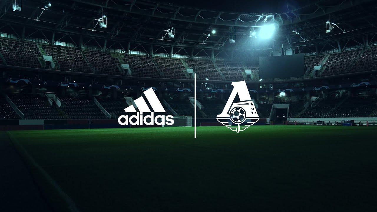 #LOKO ✖️ adidas // Новая форма сезона 20/21