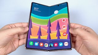 Z Fold 2 Display Review: All You Need To Know