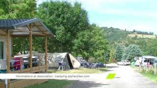 camping d'Arpheuilles***   St Paul de Vezelin - Loire - Auvergne-Rhône-Alpes