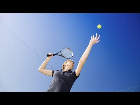 How to Score Points in Tennis Games | Tennis
