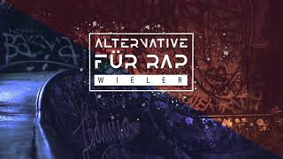 Wieler - Alternative für Rap (prod. by MP Beatz)