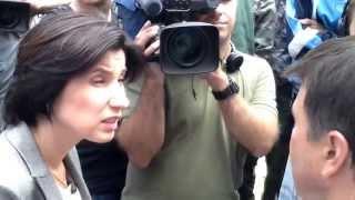 Губернатор Воробьев проверяет регистрацию у мигрантов в Балашихе(, 2013-06-22T21:20:48.000Z)