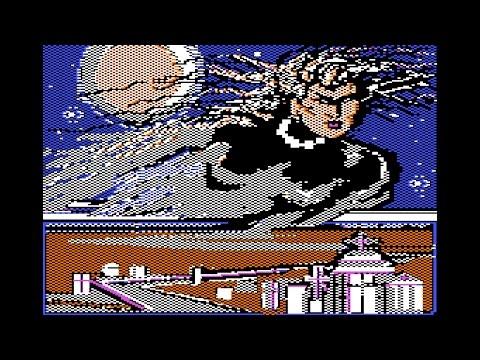 Crypt of Medea walkthrough (Apple II - Sir-tech)