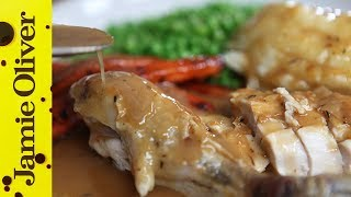 Roast Chicken Recipe  Part Two