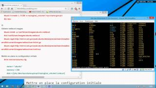 Installation et configuration de Xen Hyperviseur sur ubuntu partie 3