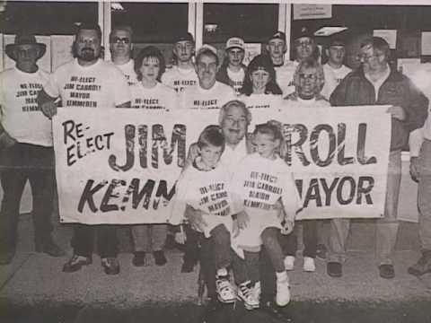 Jim Carroll KMER Kemmerer