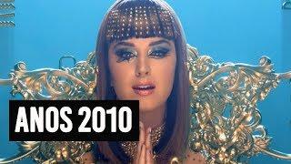 Melhores Músicas Anos 2010 2010 2019