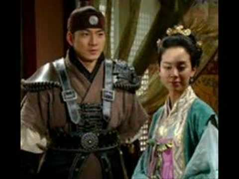 Lady Yesoya & Jumong - YouTube
