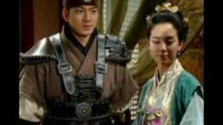 Lady Yesoya & Jumong