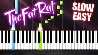 Thefatrat Unity - SLOW EASY Piano Tutorial by PlutaX.mp3