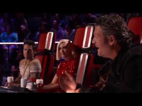 The Voice Season 9: First Look Behind the Scenes of the Premiere