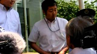東京電力労働組合が労働者の申し入れを拒絶! thumbnail