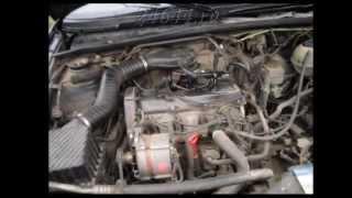 Замена датчика температуры  воздуха WV Passat ( FFI Костанай)(Замена датчика температуры воздуха WV Passat 1991 г.в. двигатель ABS . Заходите., 2013-12-02T06:23:19.000Z)