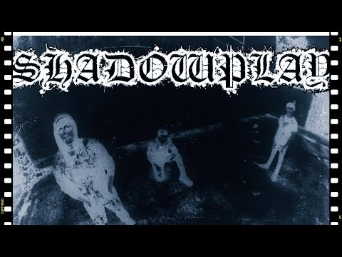 """Shadowplay """"Suicide Romance"""" Official Video Version 2.0"""