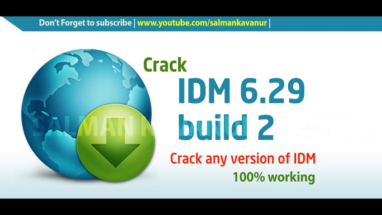 crack idm 6.29 build 2