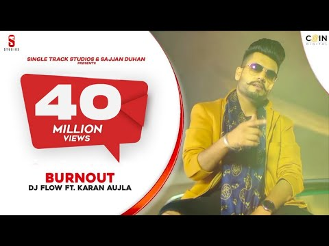 tere-ghar-wali-rah-|-burnout-|-dj-flow-|-karan-aujla-|-punjabi-songs-|-ditto-music-st-studio