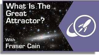 What Is The Great Attractor?