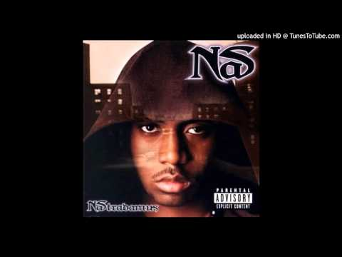 Nas feat. Ron Isley- Project Windows