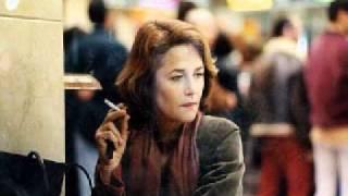 Philippe Rombi - Sur Le Sable (Sous Se Sable soundtrack)