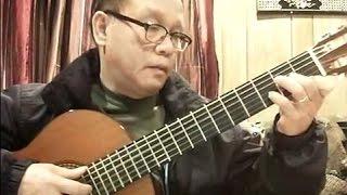 Hỏi Người Còn Nhớ Đến Ta (Hoàng Thi Thơ) - Guitar Cover by Bao Hoang
