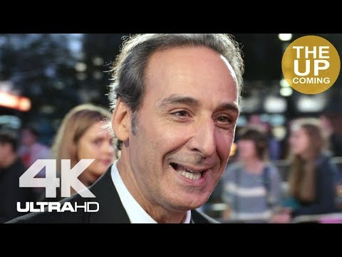 "Alexandre Desplat on Wes Anderson's Isle of Dogs: ""It's Mr Fox on acid"" 