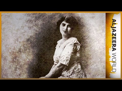 🇱🇧 May Ziade: The Life of an Arab Feminist Writer | Al Jazeera World