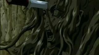Vampire Hunter D:Bloodlust Das Ich-Destillat(vnv nation remix)