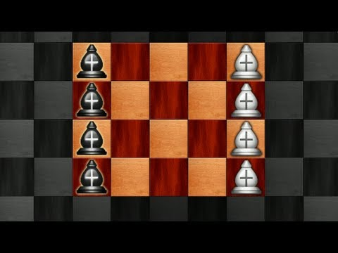 How To Solve Mind Games Chess (2)