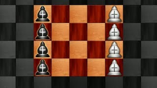How To Solve Mind Games Chess (2)(The notorious level: Chess (2) !!, 2012-12-31T05:54:39.000Z)