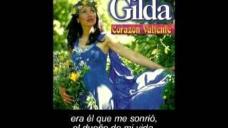 Gilda - UN AMOR VERDADERO - Subtitulado