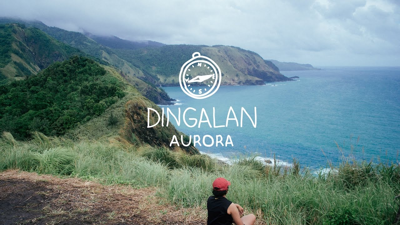 Dingalan An Unseen Wonder Of Aurora Youtube