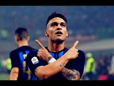 Lautaro Martínez Vs AC Milan(17/03/2019)18-19 HD 720p by轩旗